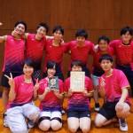 6部優勝_BCフライト